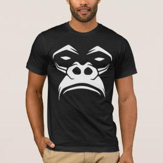 Grumpy looking Gorilla T-Shirt