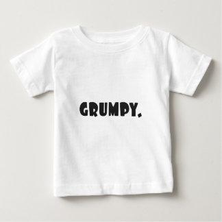 Grumpy shirts