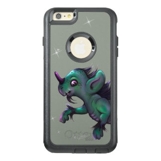 GRUNCH ALIEN OtterBox Apple iPhone 6 Plus C