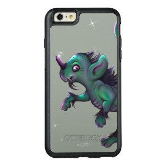 GRUNCH ALIEN OtterBox Apple iPhone 6 Plus Symmetry OtterBox iPhone 6/6s Plus Case