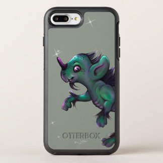 GRUNCH ALIEN OtterBox Apple iPhone 7 Plus  S