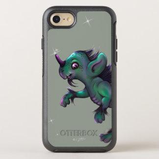 GRUNCH ALIEN OtterBox Apple iPhone 7 SYMMETRY S