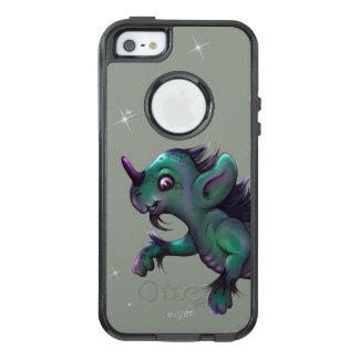 GRUNCH ALIEN OtterBox Apple iPhone SE/5/5s