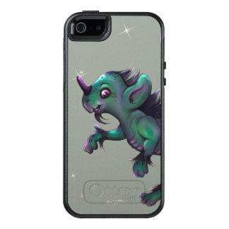 GRUNCH ALIEN OtterBox Apple iPhone SE/5/5s SYMMETR