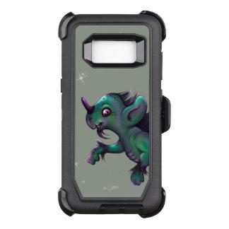 GRUNCH ALIEN OtterBox Samsung Galaxy S8 D