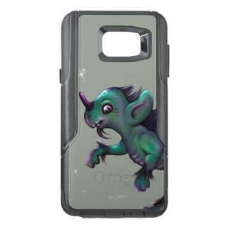 GRUNCH ALIEN OtterBox SAMSUNG NOTE 5