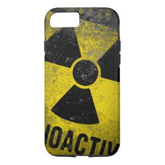 grundge radioactivity adesign iPhone 7 case