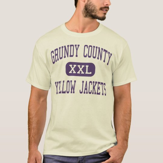 Grundy County - Yellow Jackets - High - Coalmont