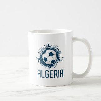 Grunge Algeria Coffee Mug