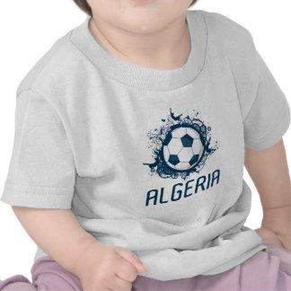Grunge Algeria Shirts