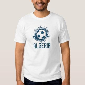 Grunge Algeria T Shirts