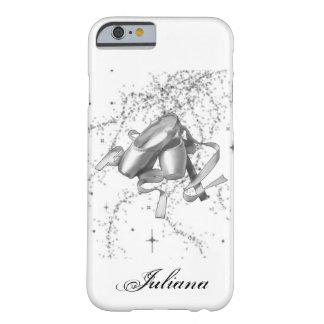 Grunge Ballet Shoes iPhone 6 case