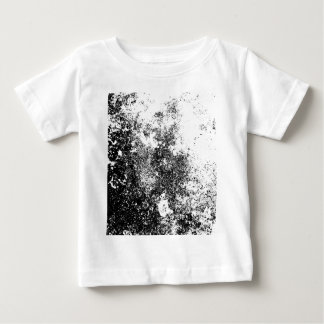 Grunge Black Baby T-Shirt