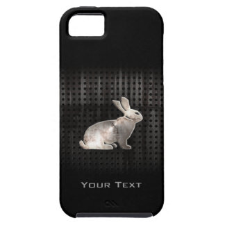 Grunge Bunny Case For The iPhone 5