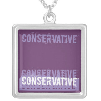 Grunge Conservative Necklace