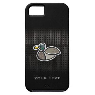Grunge Duck iPhone 5 Case