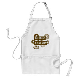Grunge Factory Aprons