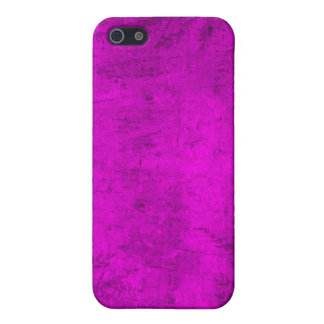Grunge Floral Pink Illustration Covers For iPhone 5