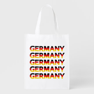 Grunge Germany Nation Colours