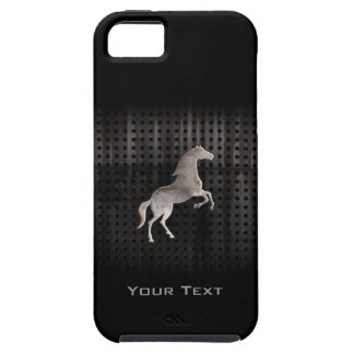 Grunge Horse iPhone 5 Cases