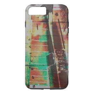 Grunge iPhone 8 Plus/7 Plus Case