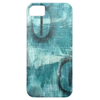 Grunge look distressed case for the iPhone 5