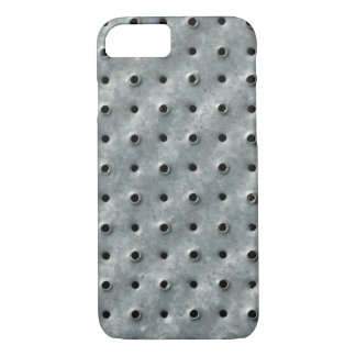 Grunge Metal iPhone 8/7 Case