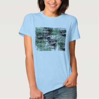 Grunge Patter 3 Tshirt