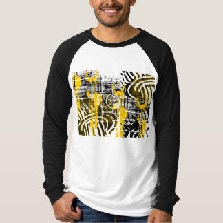 Grunge Patter 7 T-shirts