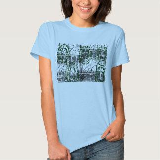 Grunge Pattern 14 Shirt