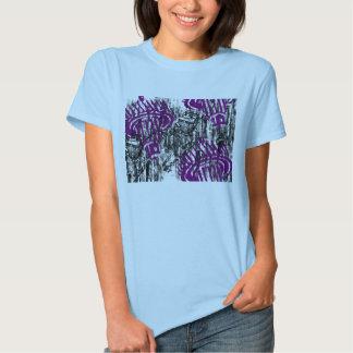 Grunge Pattern 18 T-shirts