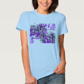 Grunge Pattern 56 Shirt