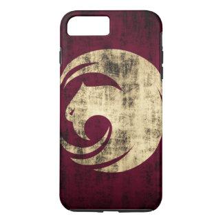 Grunge Phoenix Arizona Flag iPhone 7 Plus Case