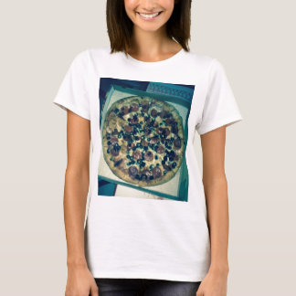 Grunge pizza apparel and items T-Shirt