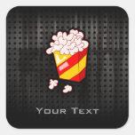 Grunge Popcorn