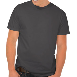 Grunge Popcorn Tee Shirt