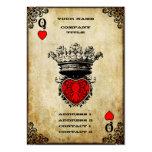 Grunge Queen of Hearts