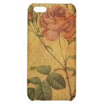 Grunge rose iPhone4 Speck Case