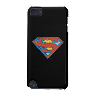 Grunge Shield iPod Touch (5th Generation) Cases