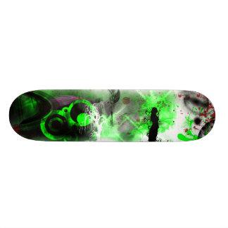 Grunge Skateboard Decks