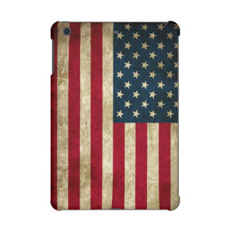 Grunge Stars and Stripes on your iPad Mini!
