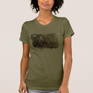 Grunge Steampunk Tshirts