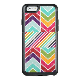 Grunge-style Tribal Color Arrows Hipster OtterBox iPhone 6/6s Case