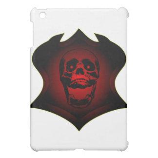 Grunge Tattoo Skull iPad Mini Cases