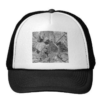 Grunge Themed Cap