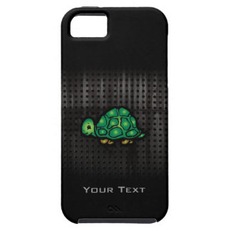 Grunge Turtle iPhone 5 Cases