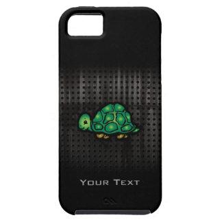 Grunge Turtle Tough iPhone 5 Case