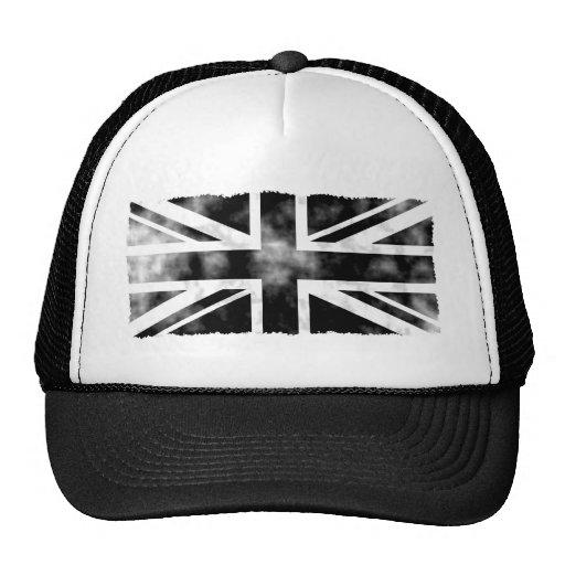Grunge UK Mesh Hat