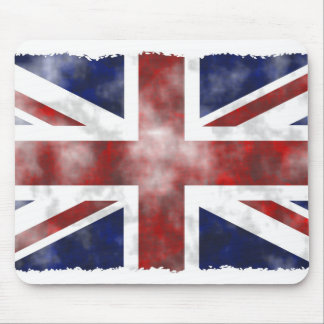 Grunge Uk Mouse Mat