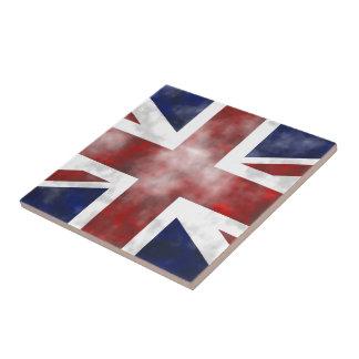 Grunge UK Tile